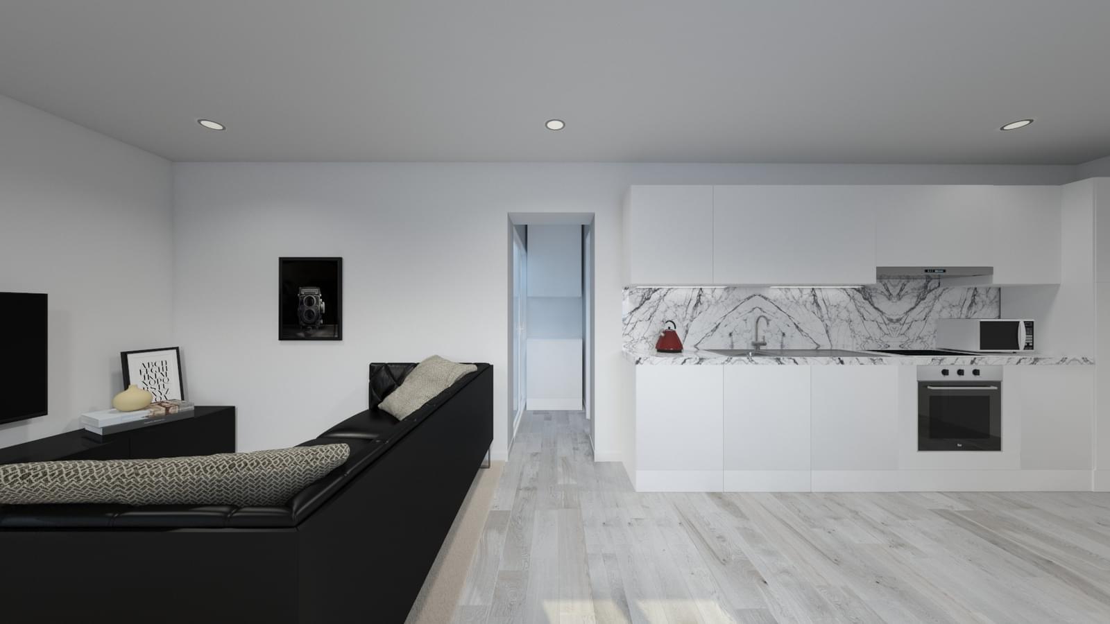 PF20982, Apartamento T1, Lisboa