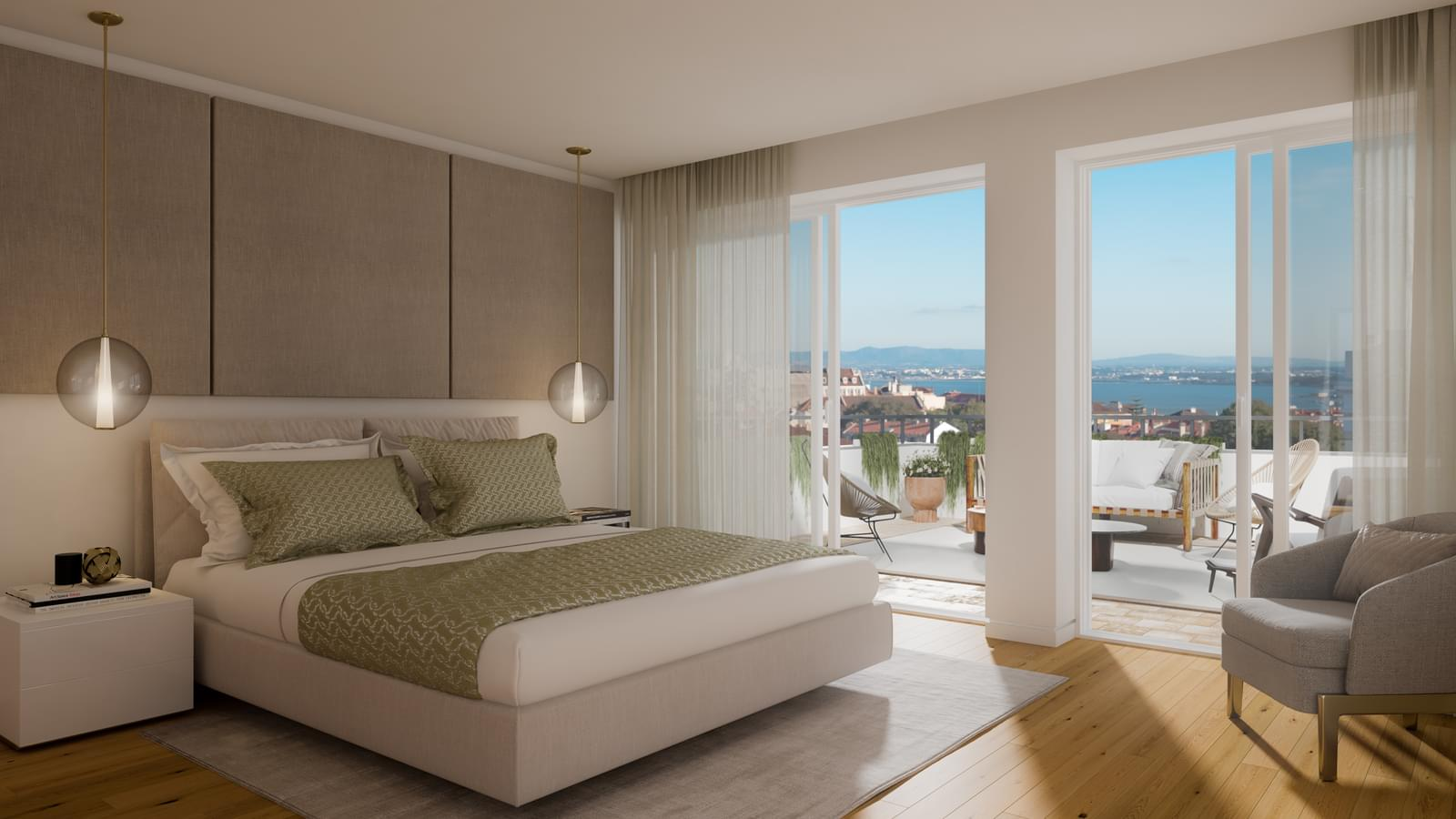 PF21026, Apartamento T2, Lisboa