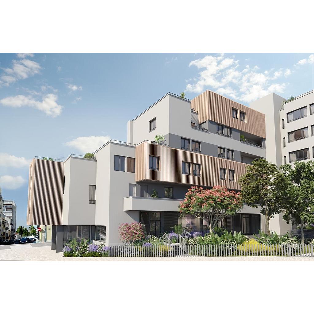 PF21001, Apartamento T1, Lisboa