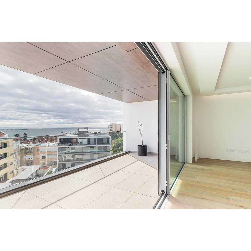 PF21007, Apartamento T4, Oeiras