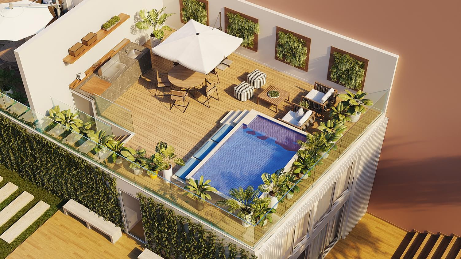 Lumen Cascais Residences