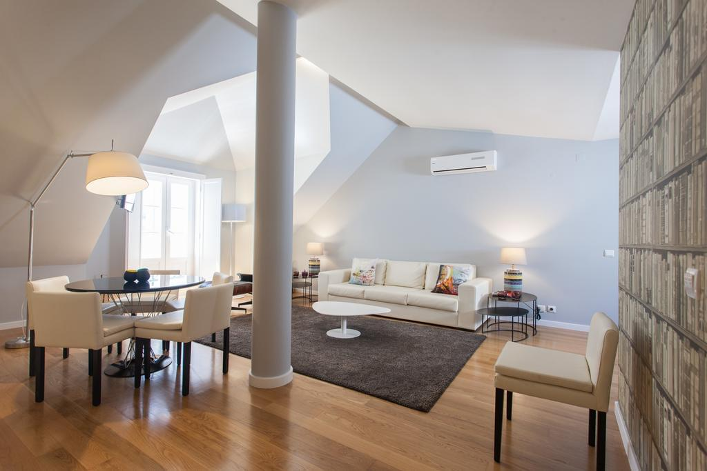 PF21236, Apartamento T1, Lisboa