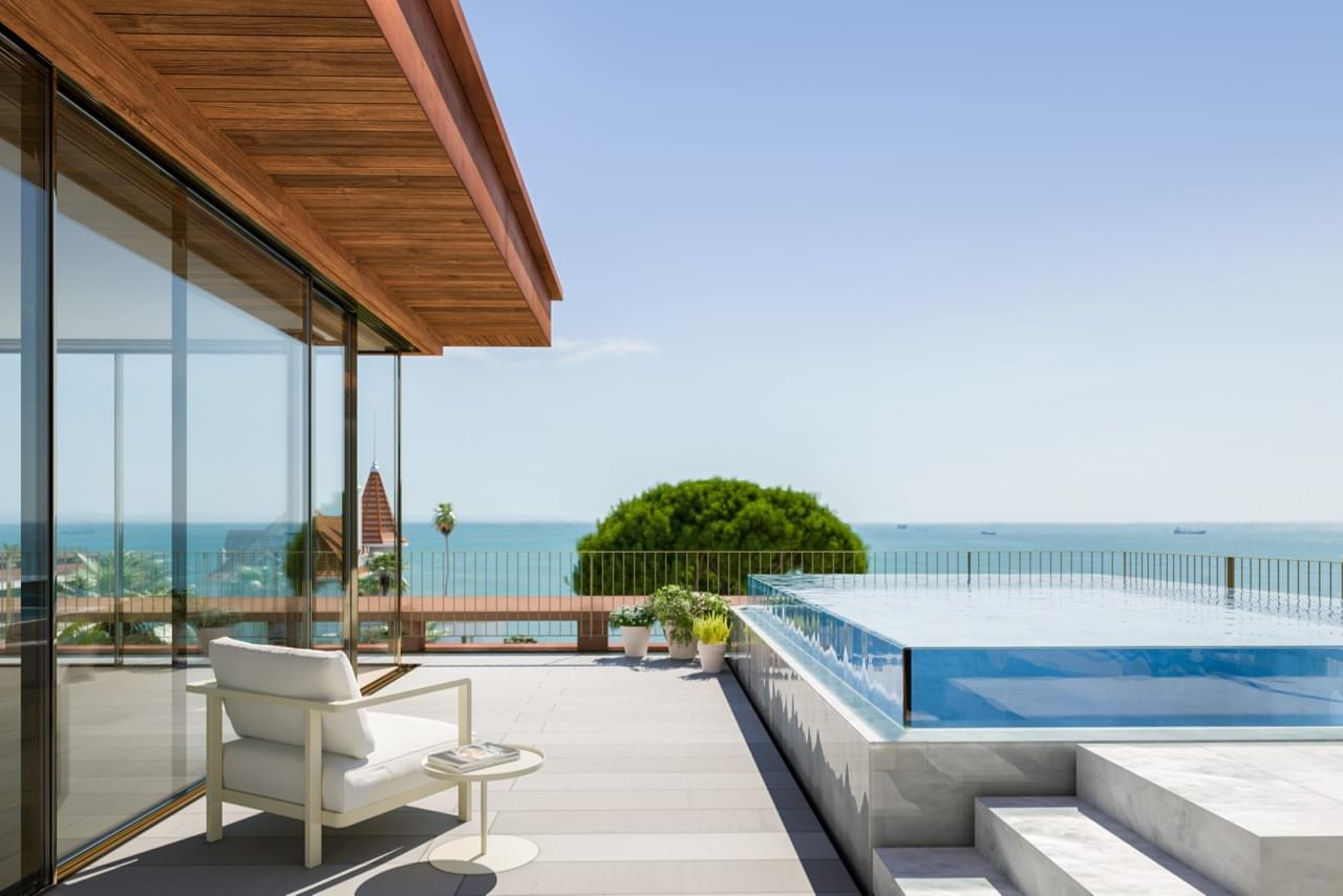 Porta Da Frente Lda Luxury Real Estate Agents In Lisbon