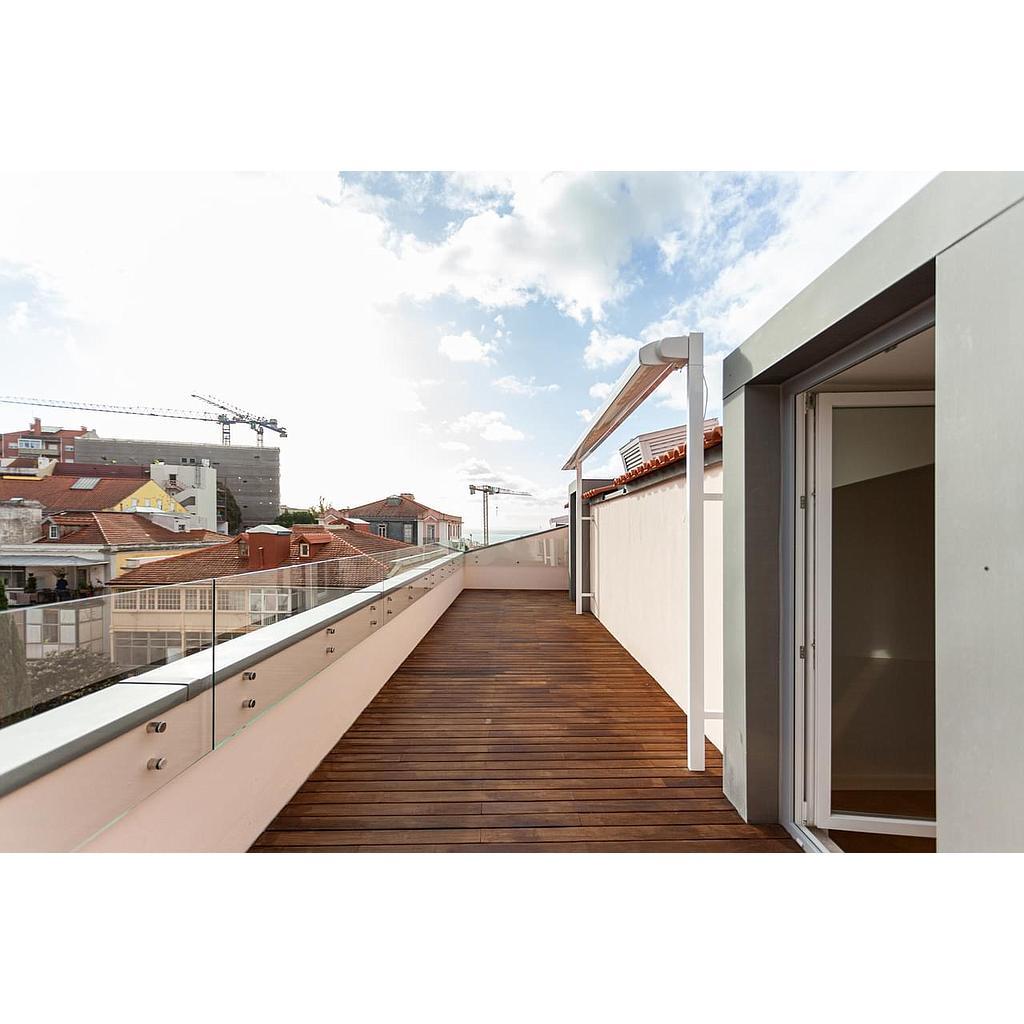 PF21518, Apartamento T2, Lisboa