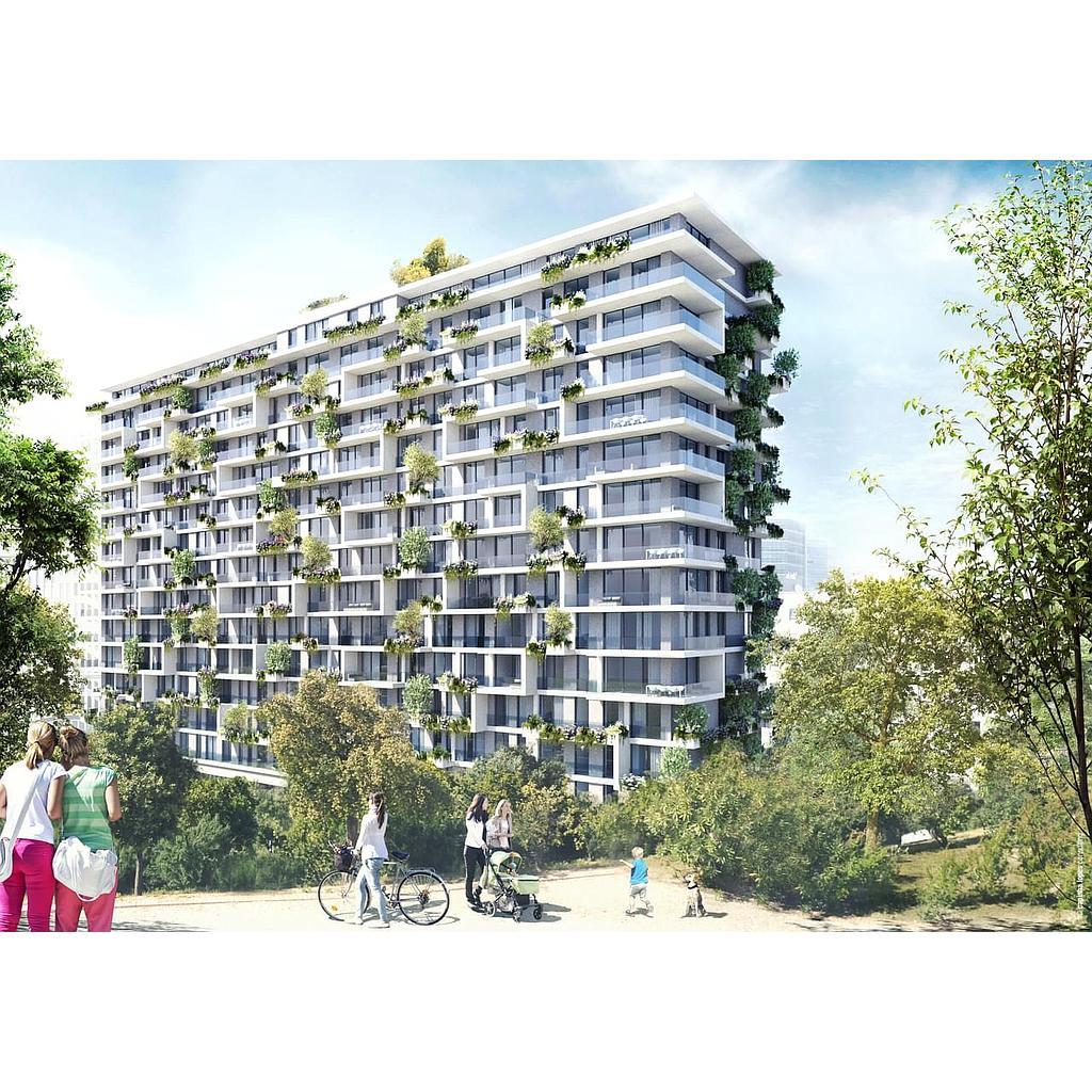 PF21520, Apartamento T0, Lisboa