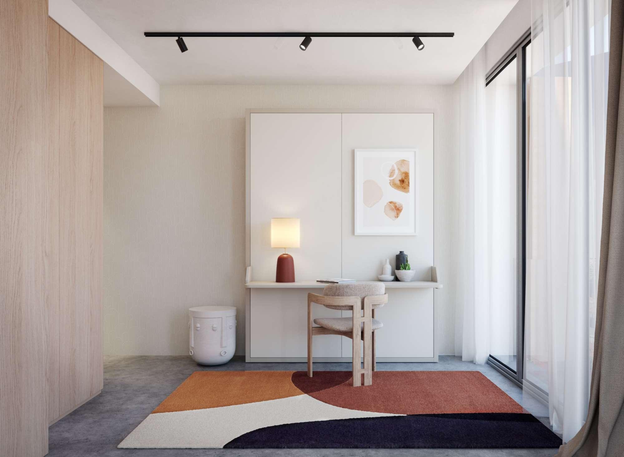PF21540, Apartamento T1, Lisboa