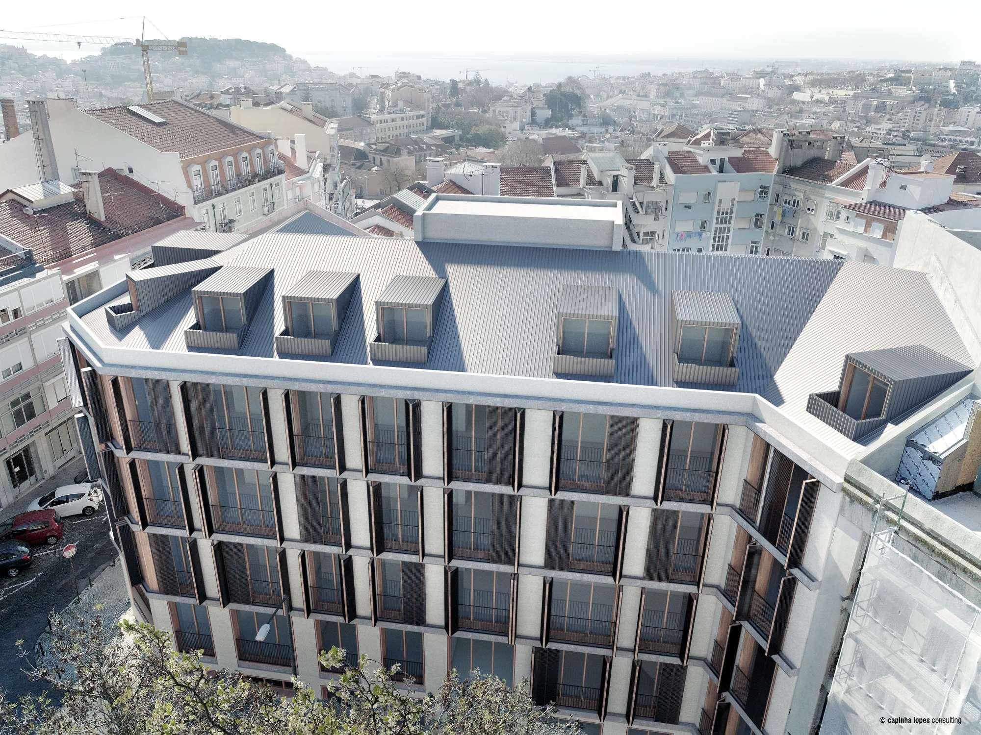 PF21541, Apartamento T1, Lisboa