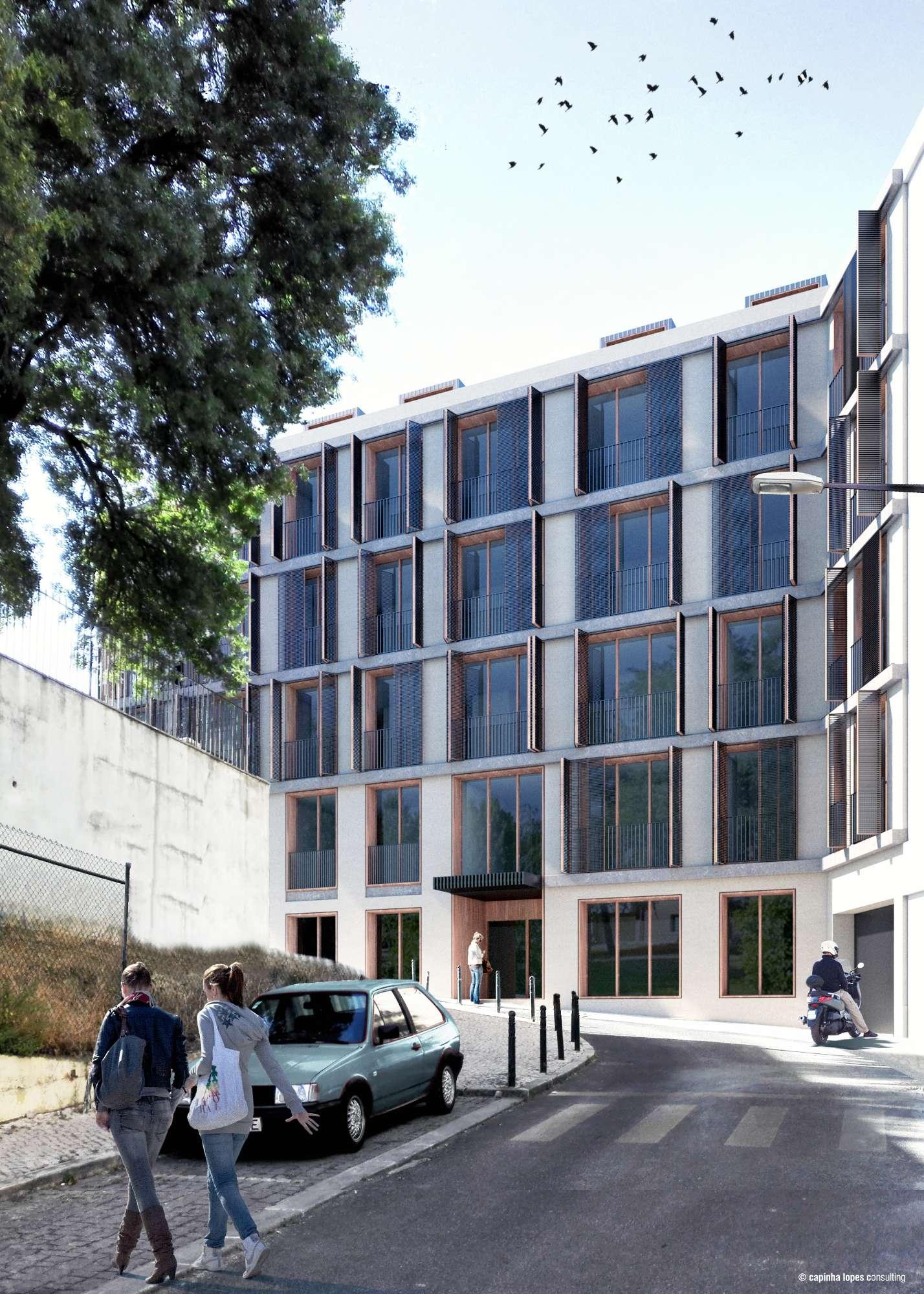 PF21542, Apartamento T1, Lisboa