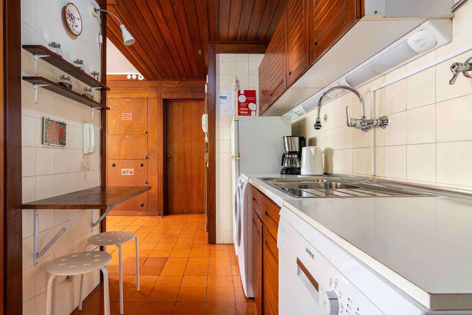 PF21685, Apartamento T1, Lisboa