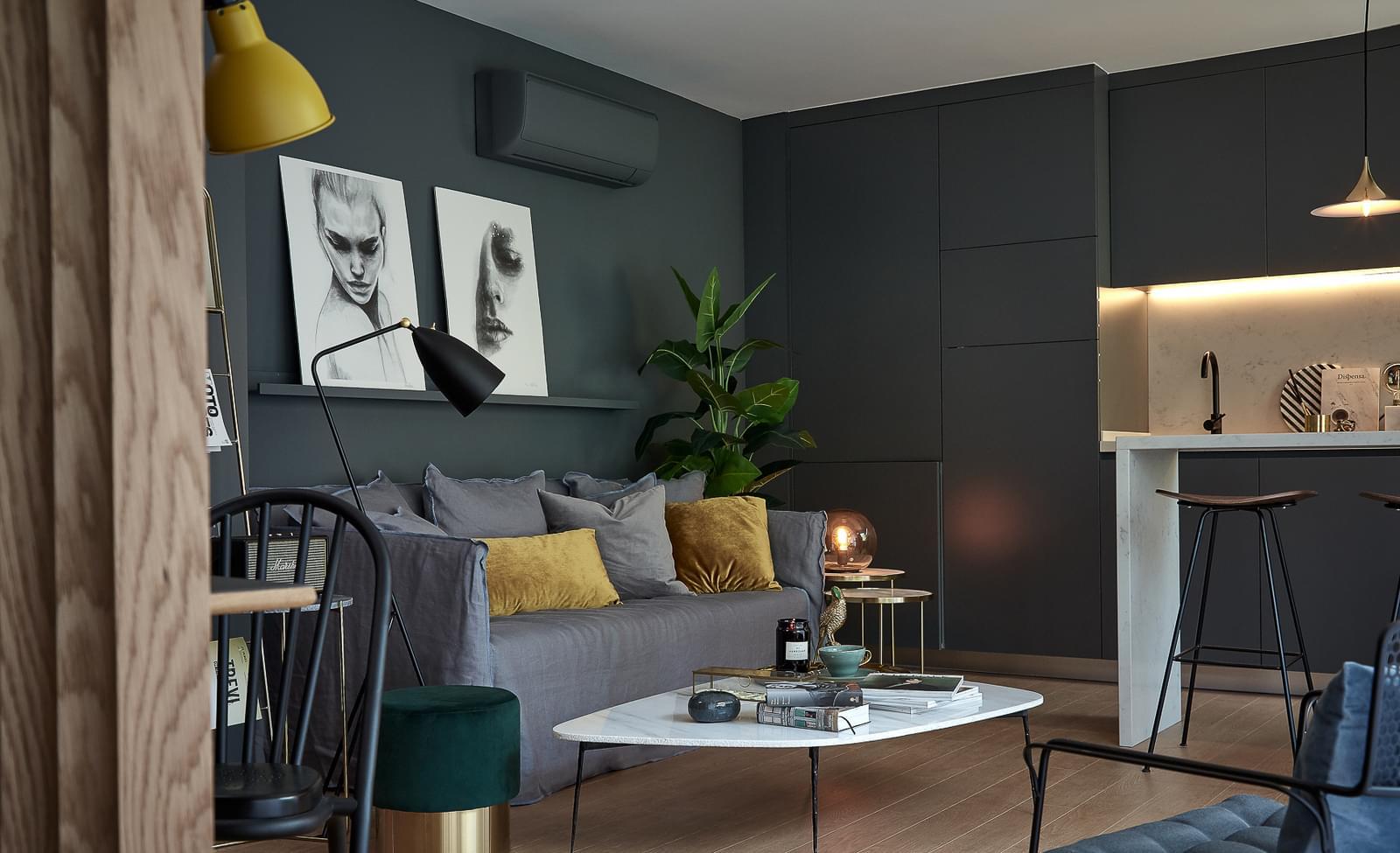 PF21710, Apartamento T0, Lisboa
