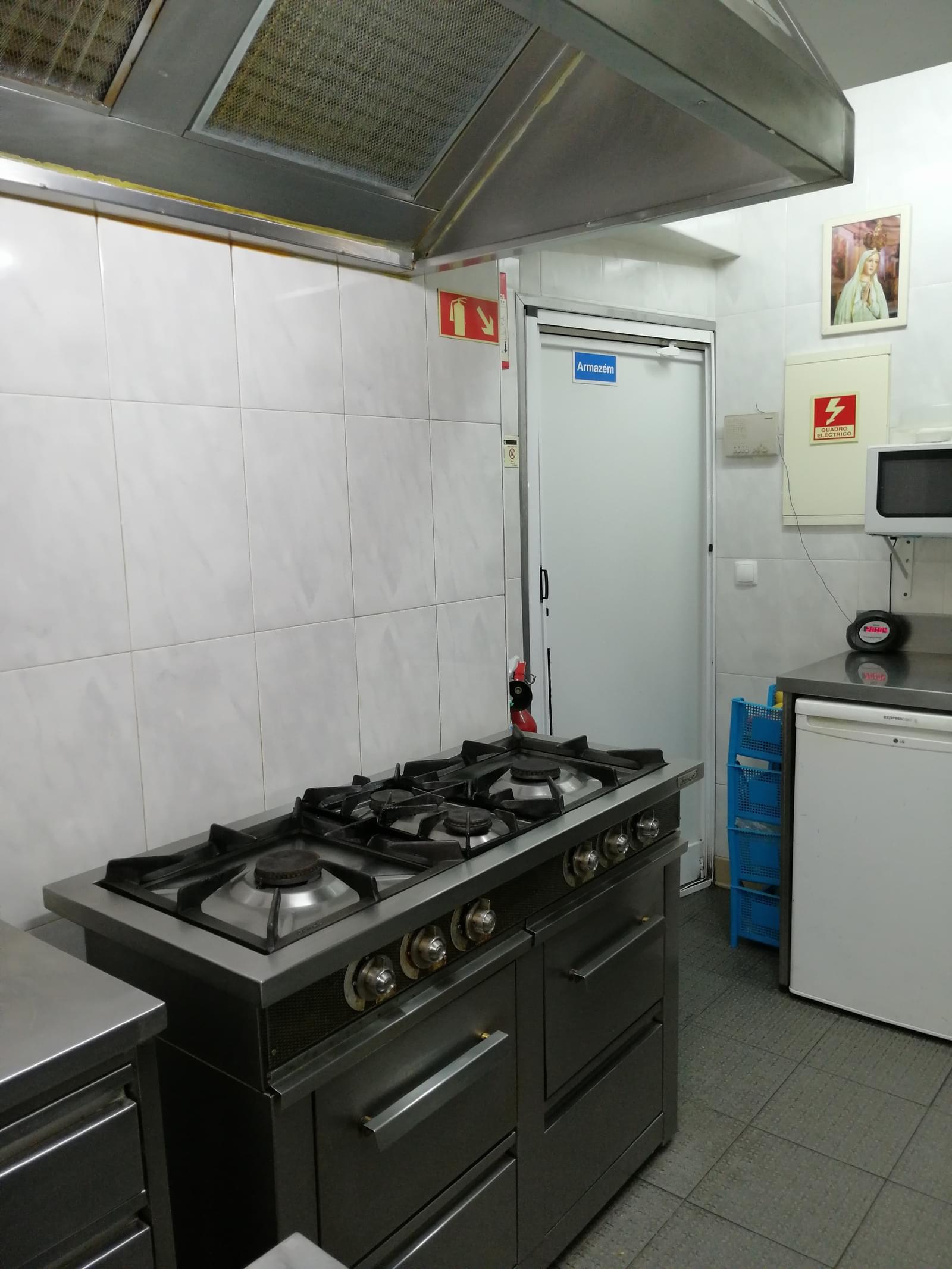 PF21734, Loja, Lisboa