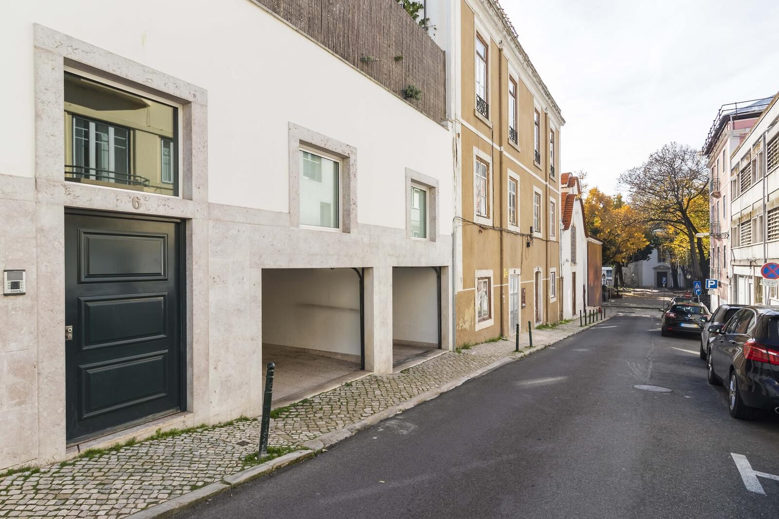 PF21781, Moradia T7, Lisboa