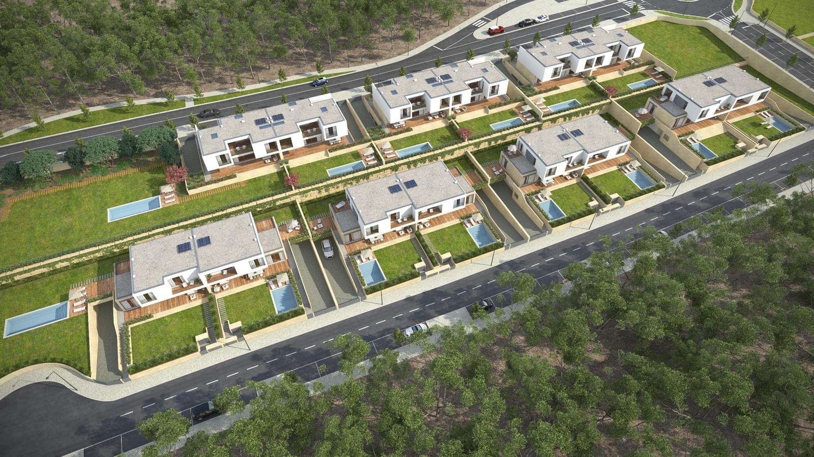 Lisbon Green Valley