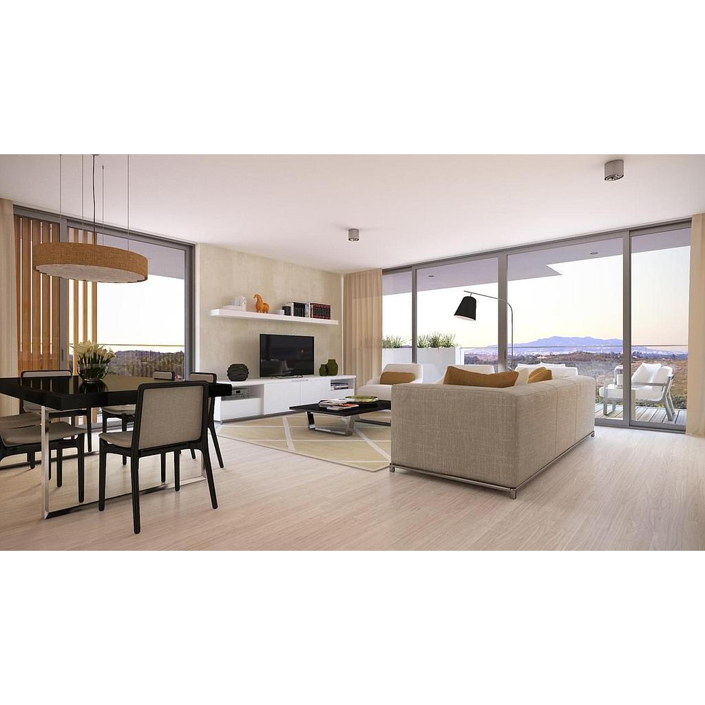 Appartement 3 pièces, Sintra