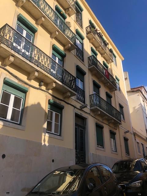 PF21896, Apartamento T3, Lisboa