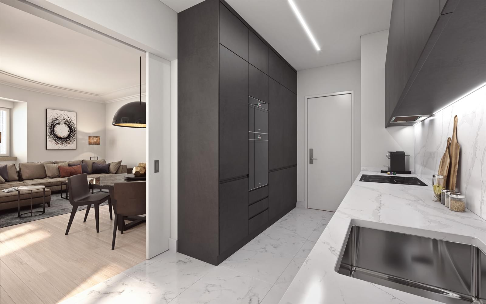 PF21958, Apartamento T3, Lisboa