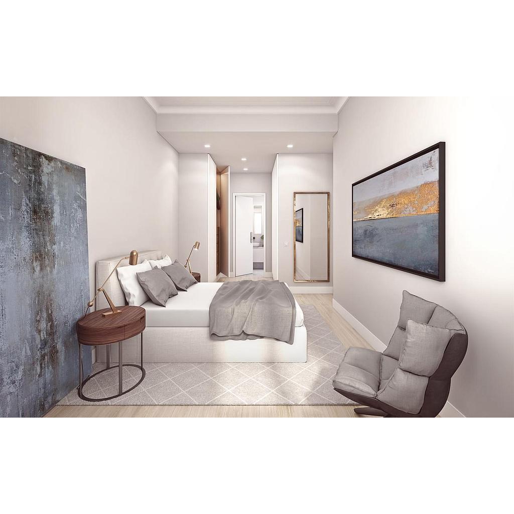 PF21951, Apartamento T1, Lisboa