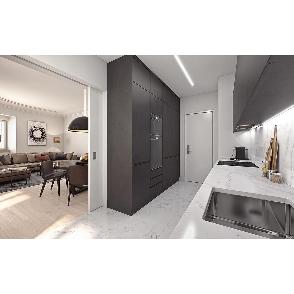 PF21953, Apartamento T1, Lisboa