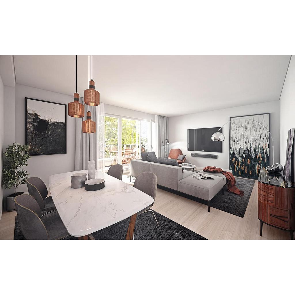 PF21957, Apartamento T3, Lisboa