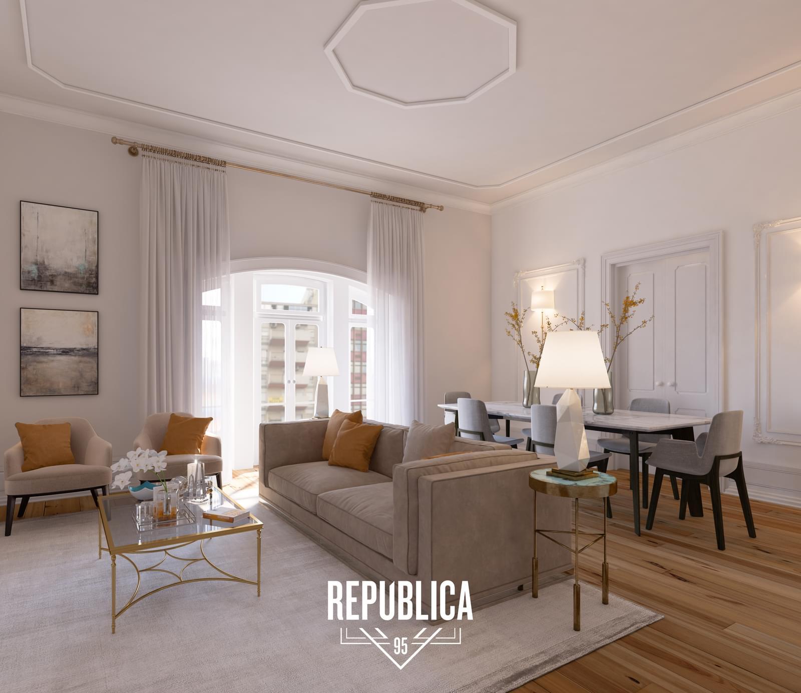PF22022, Apartamento T1, Lisboa