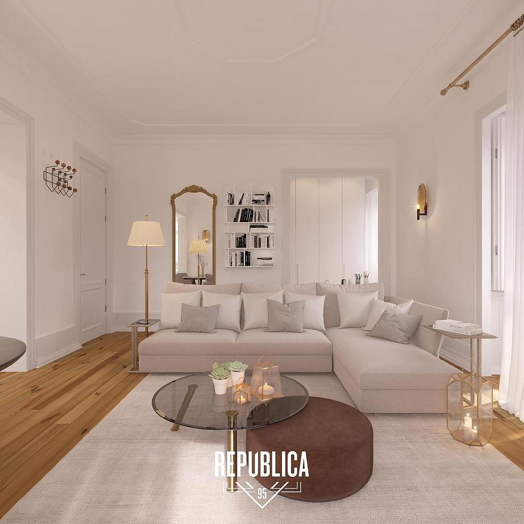 PF21995, Apartamento T2, Lisboa