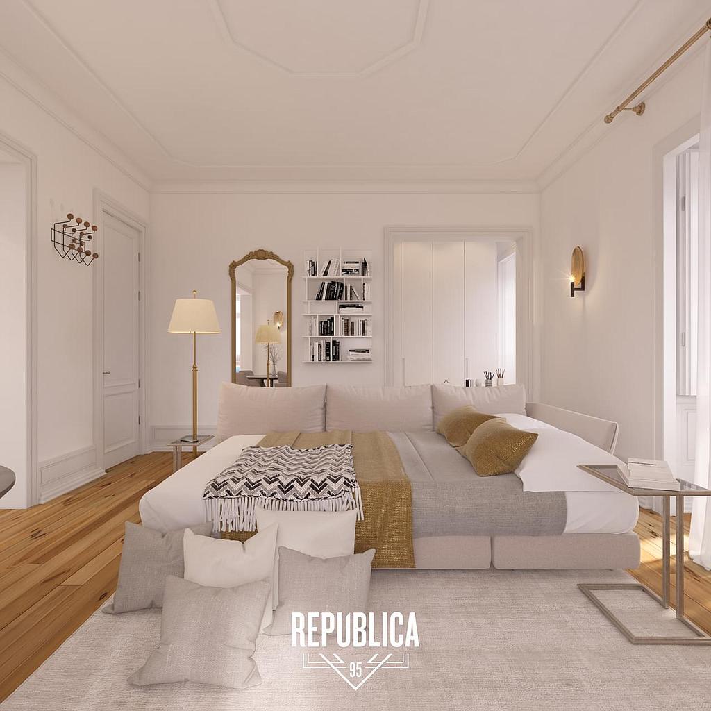PF22015, Apartamento T0, Lisboa