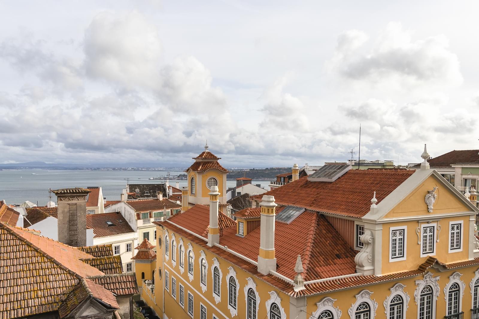 PF22030, Apartamento T4, Lisboa