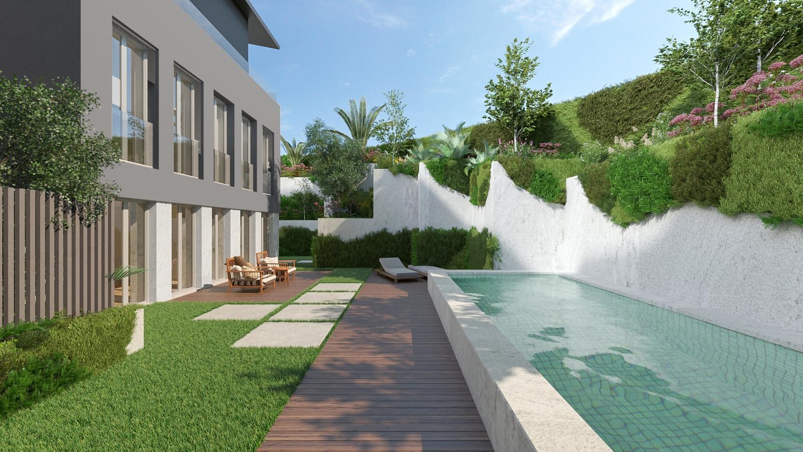 PF22093, Apartamento T2, Cascais