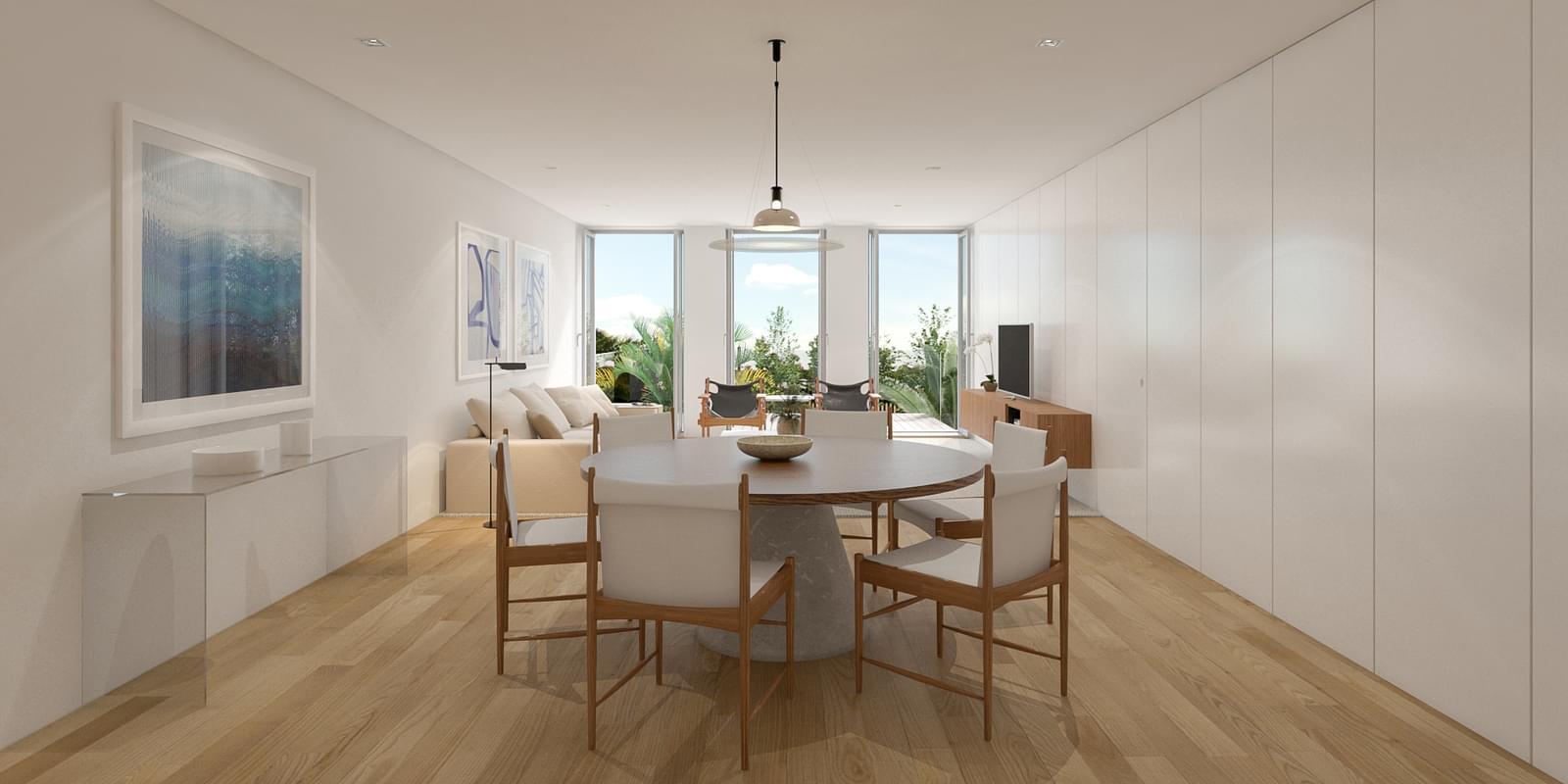 PF22099, Apartamento T3, Cascais