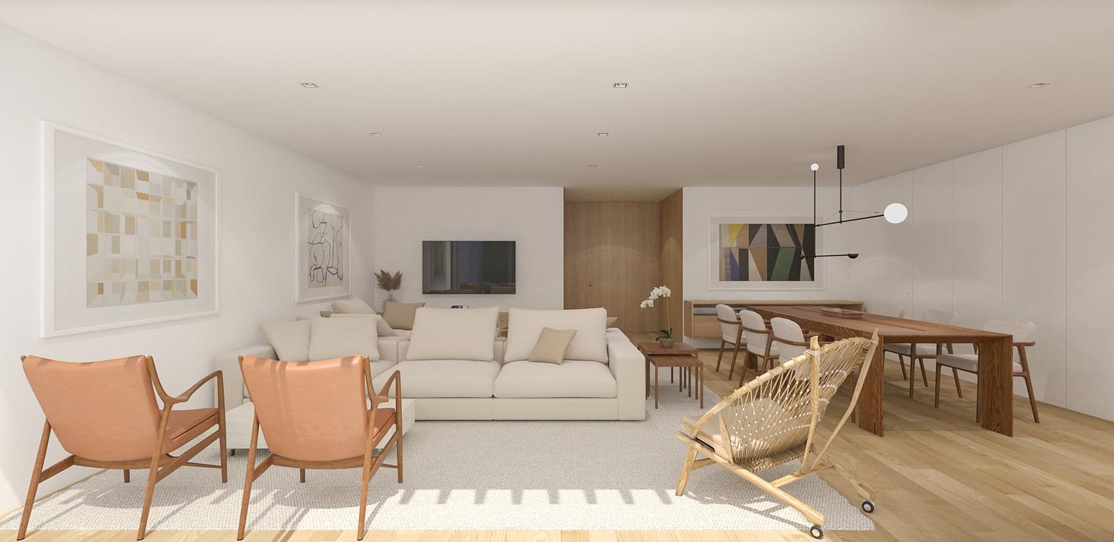 PF22098, Apartamento T1, Cascais