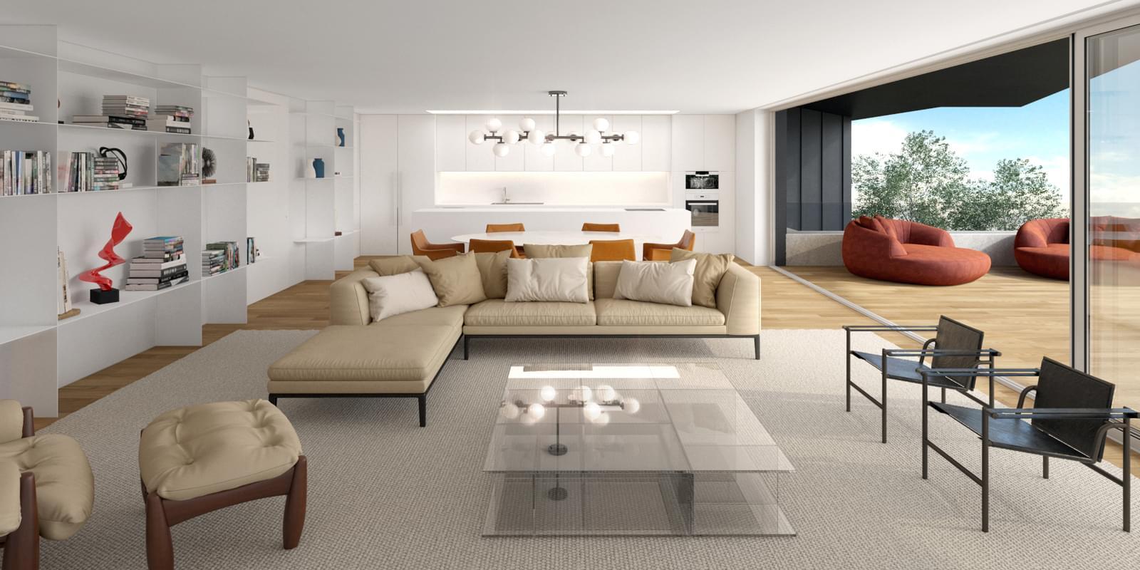 PF22104, Apartamento T4, Cascais