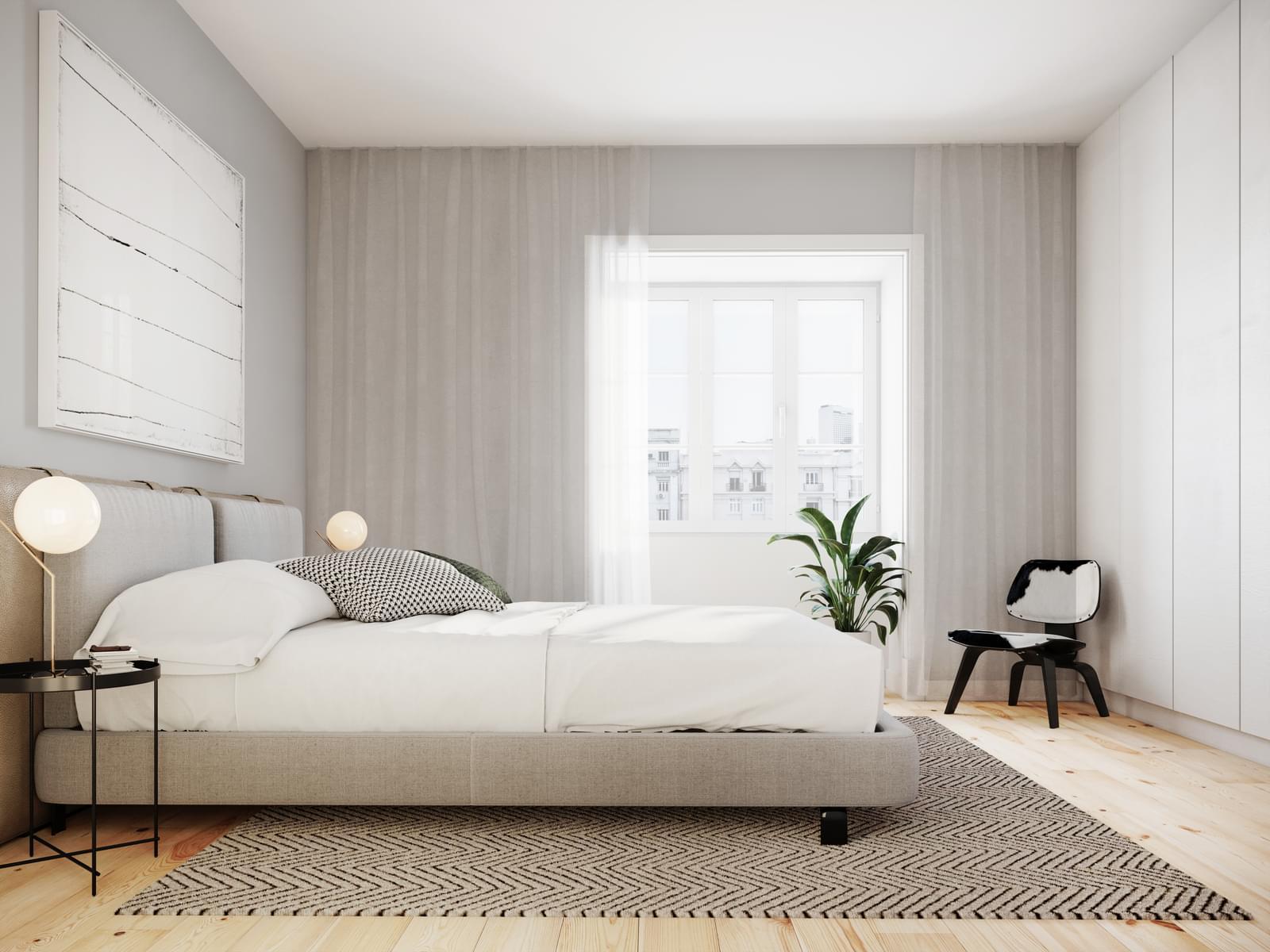 PF24506, Apartamento T1, Lisboa