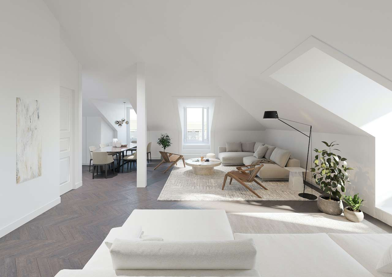 PF22212, Apartamento T3, Lisboa