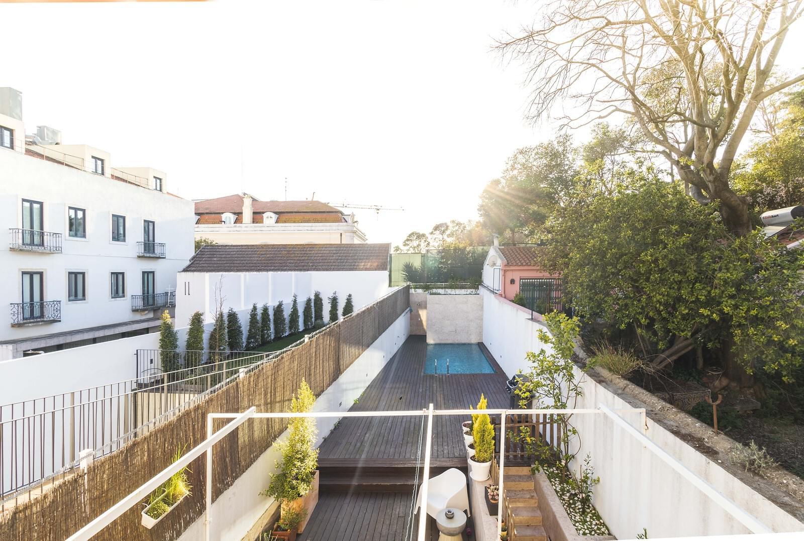 Maison normal 6 pièces, Lisboa