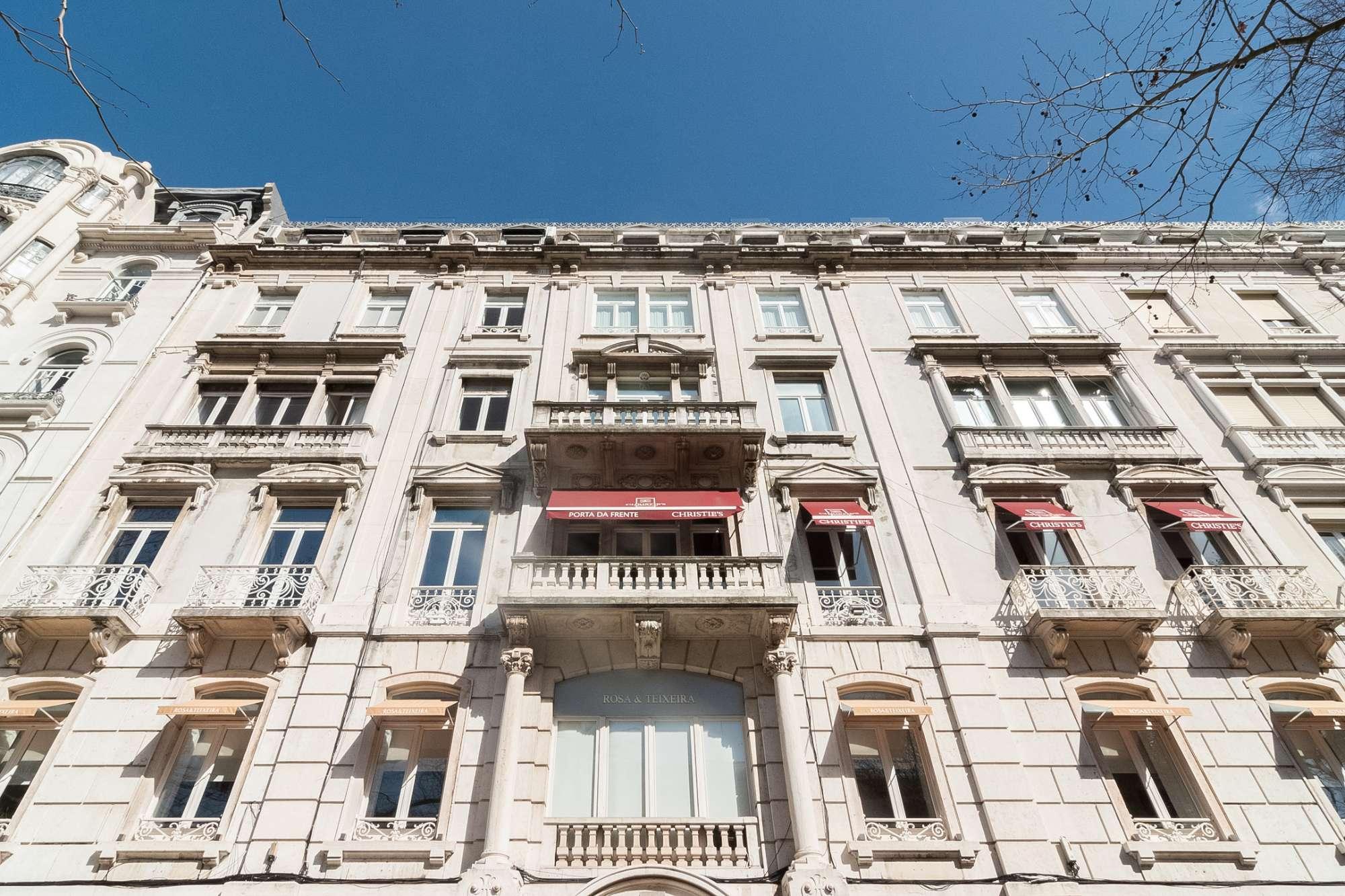 PF22376, Apartamento T2 + 1, Lisboa