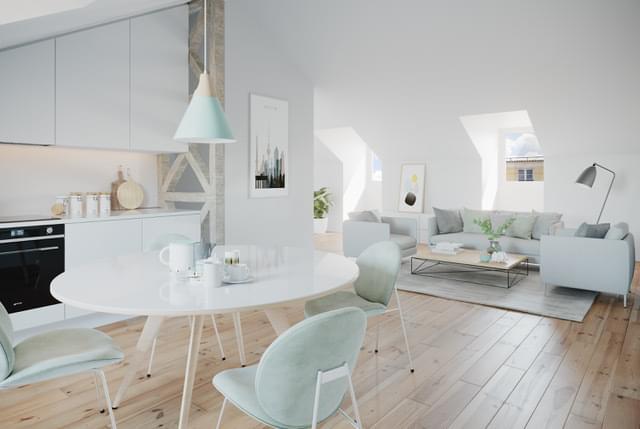 PF22469, Apartamento T2, Lisboa