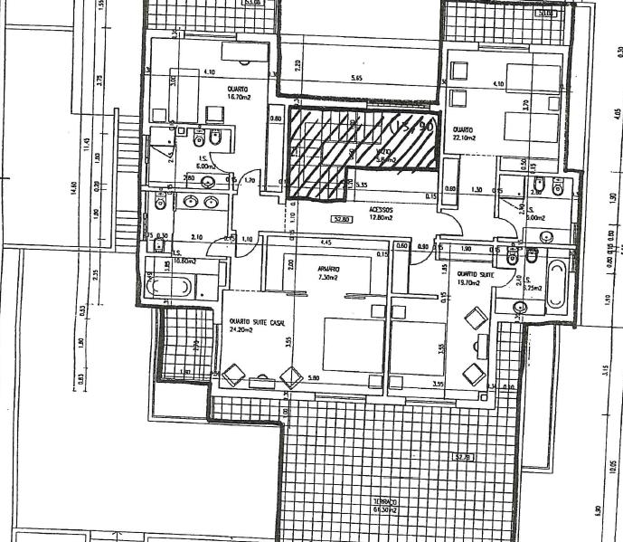 PF22581, Moradia T7, Oeiras