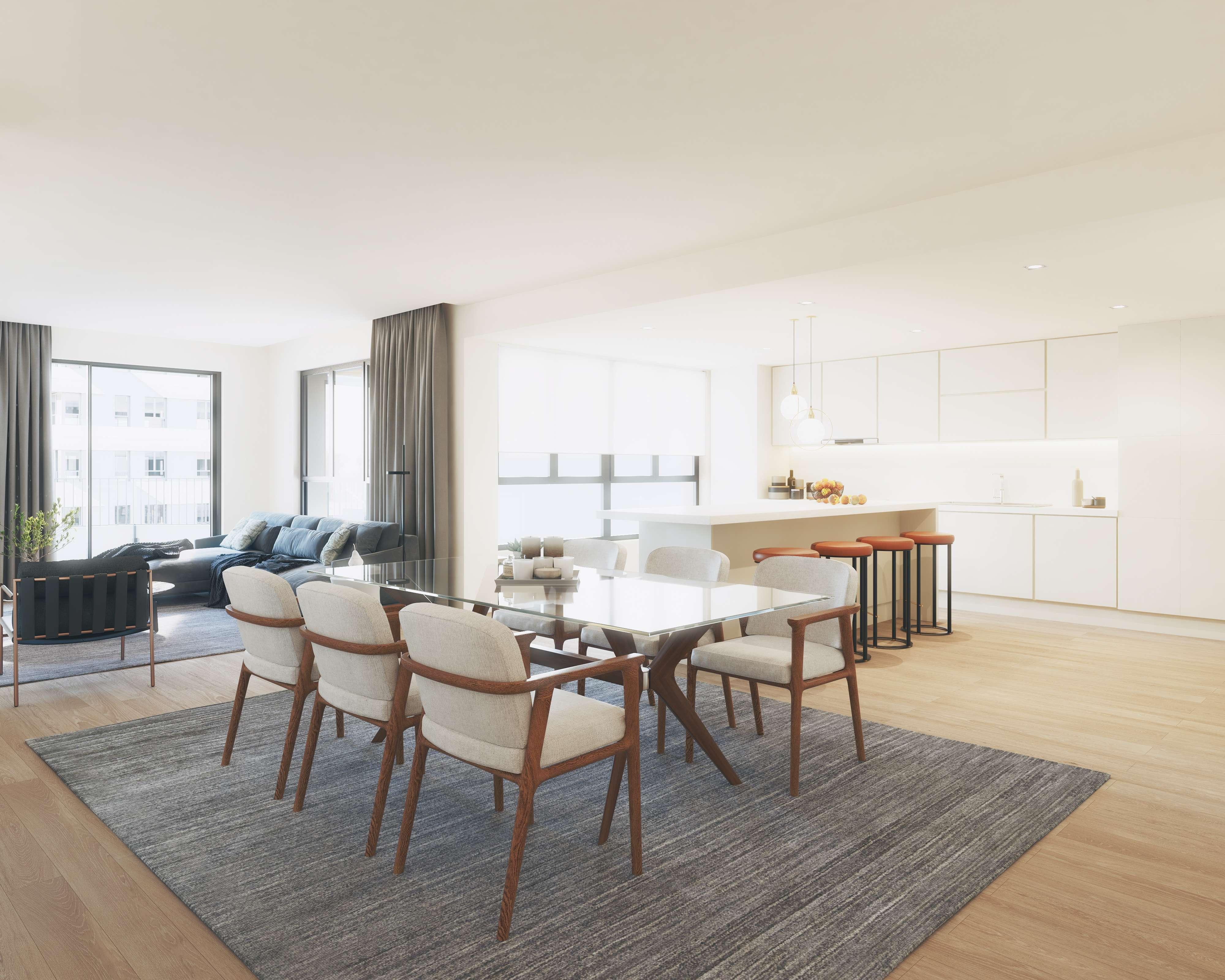 PF22686, Apartamento T2, Lisboa