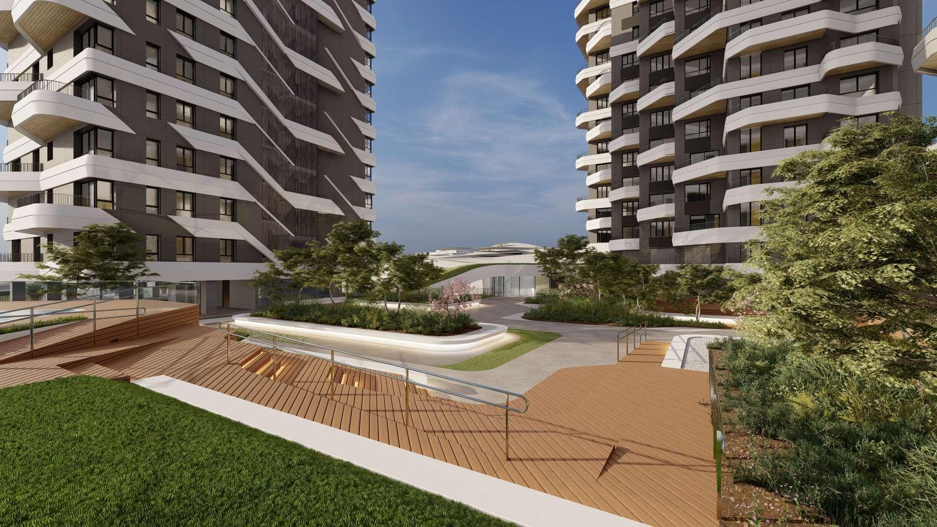 PF22704, Apartamento T1, Lisboa