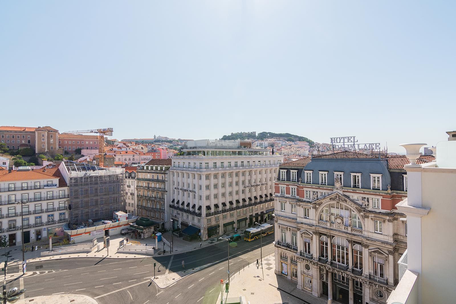 2 Bedroom Apartment, Lisboa