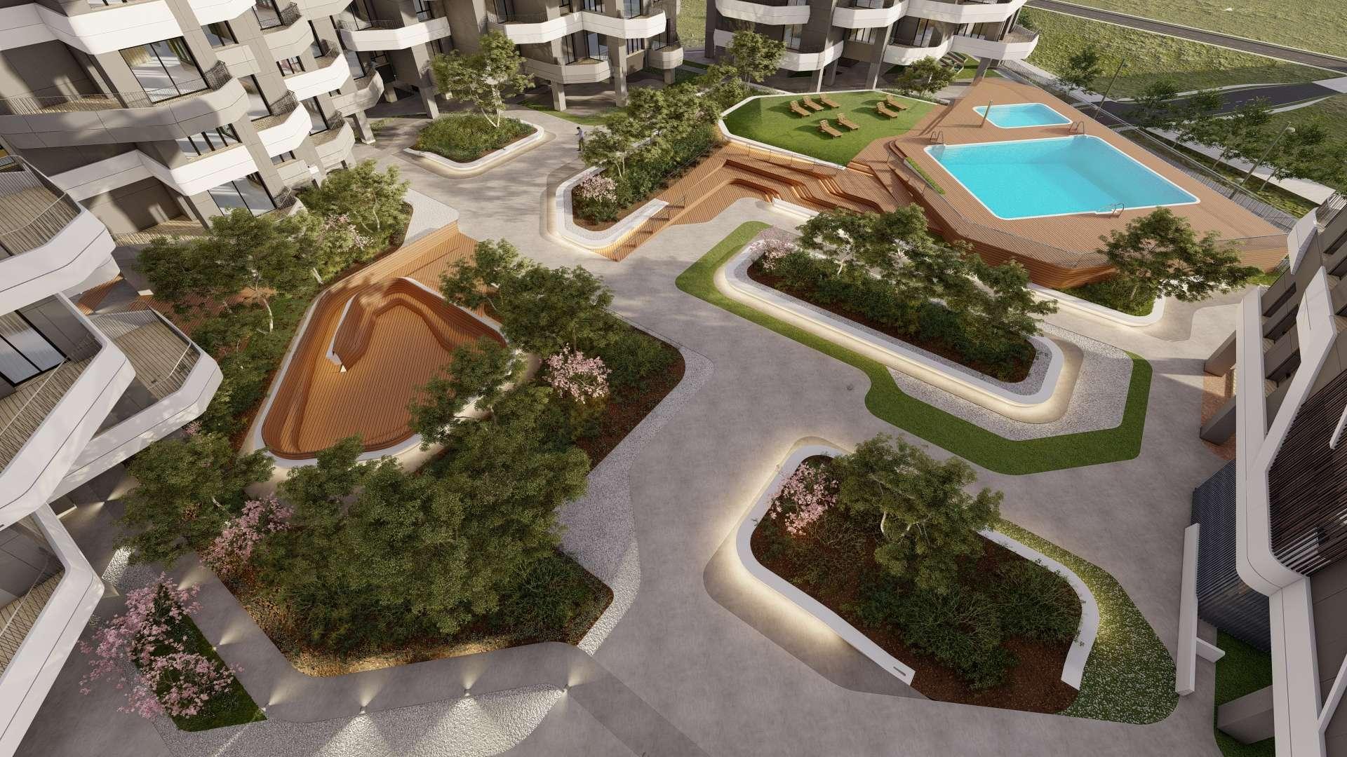 PF22719, Apartamento T3, Lisboa