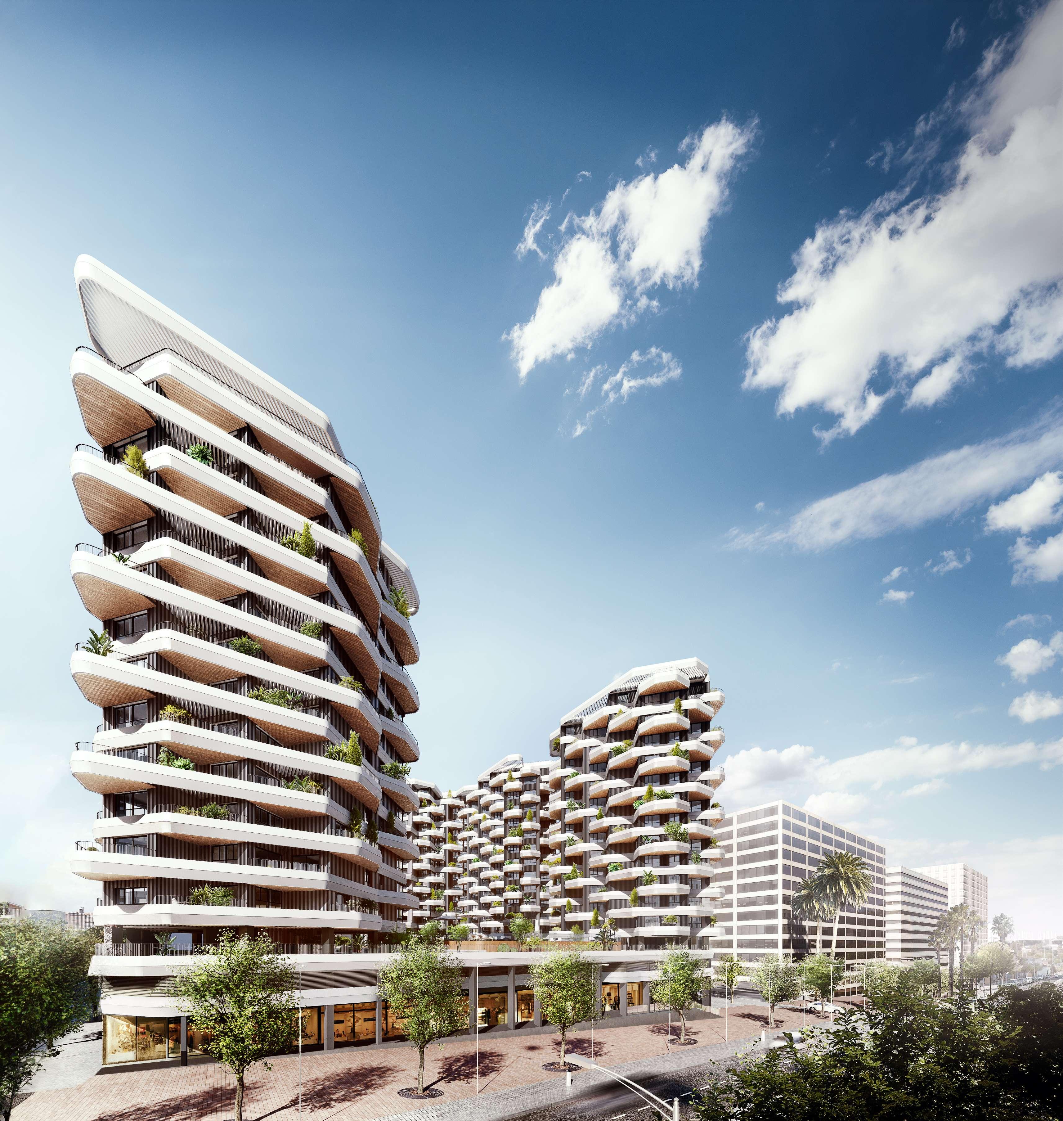 PF26060, Apartamento T4, Lisboa