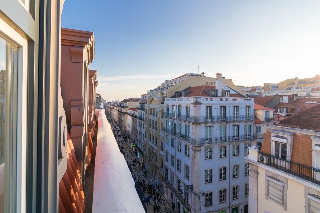 PF22760, Apartamento T3, Lisboa