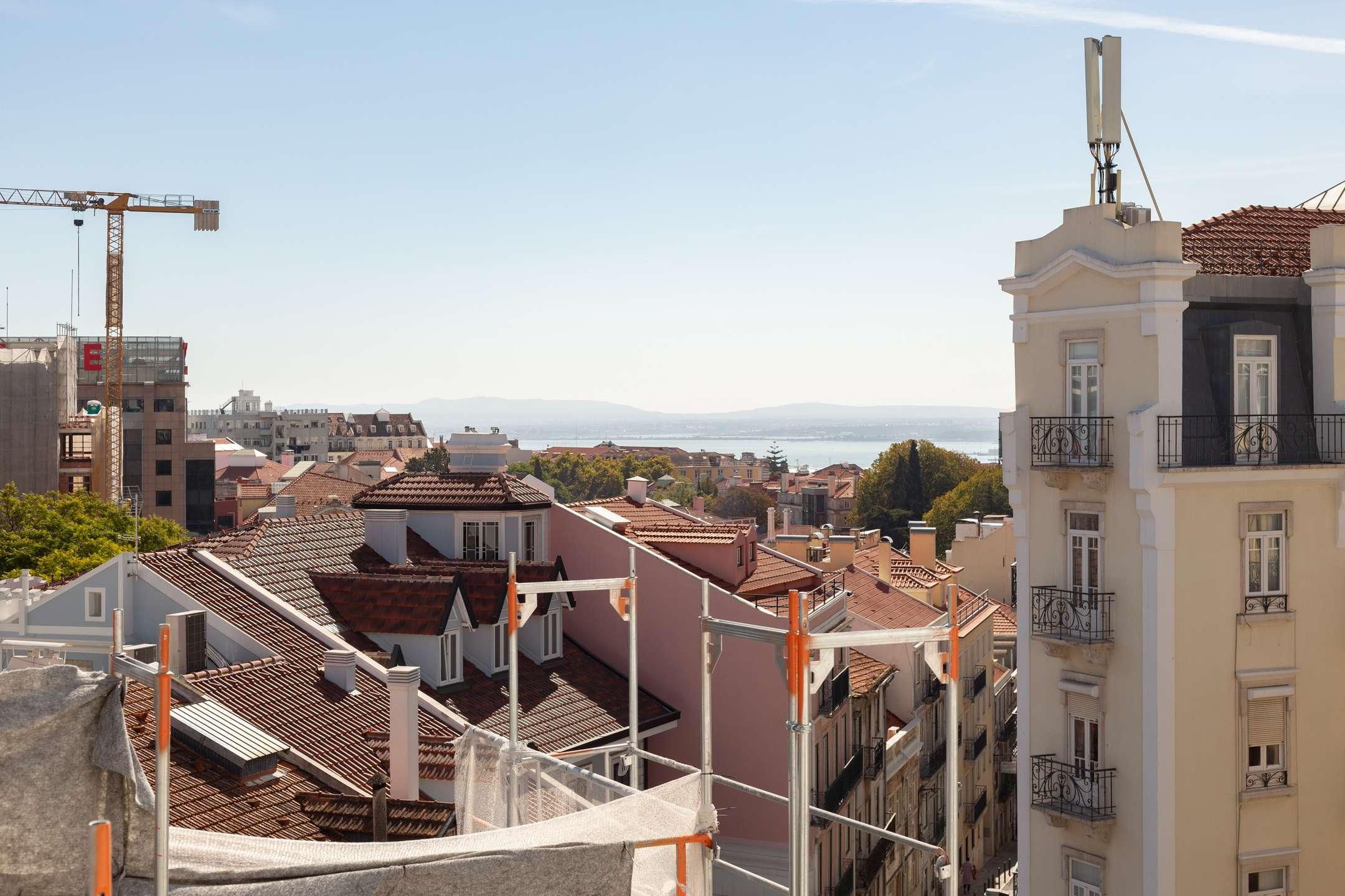 PF22776, Apartamento T3, Lisboa
