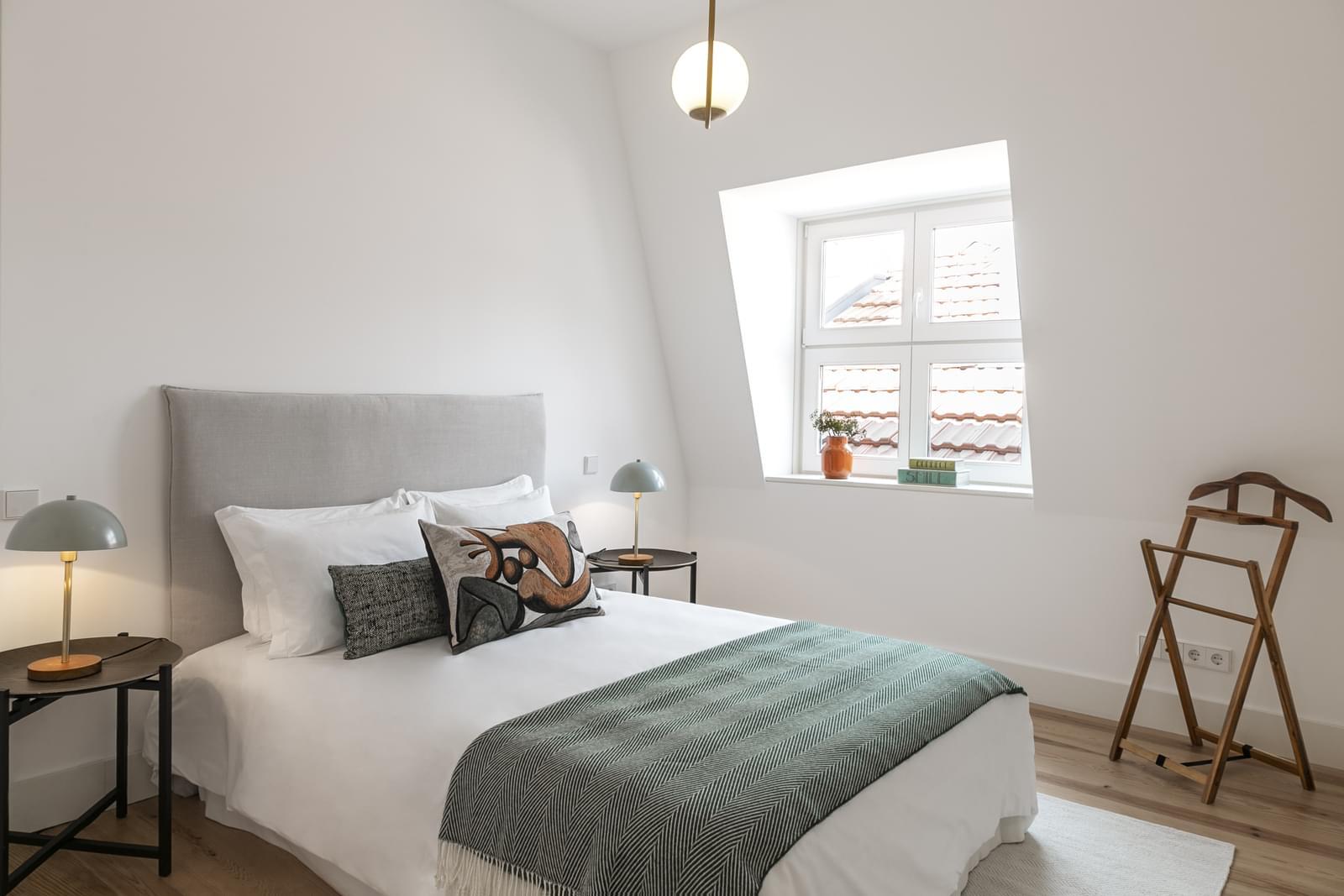 Appartement 2 pièces, Lisboa