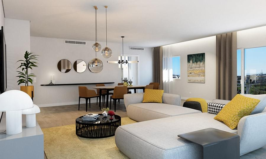 PF22915, Apartamento T4, Oeiras