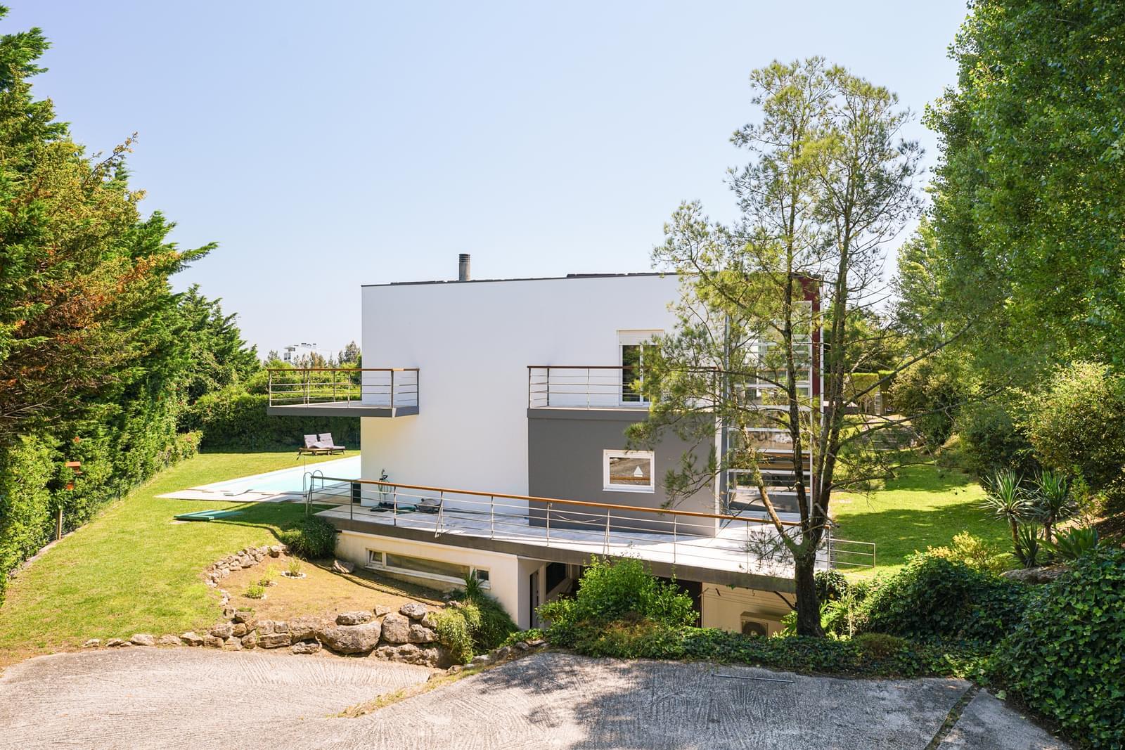 PF22914, Moradia Isolada T6 + 1, Sintra