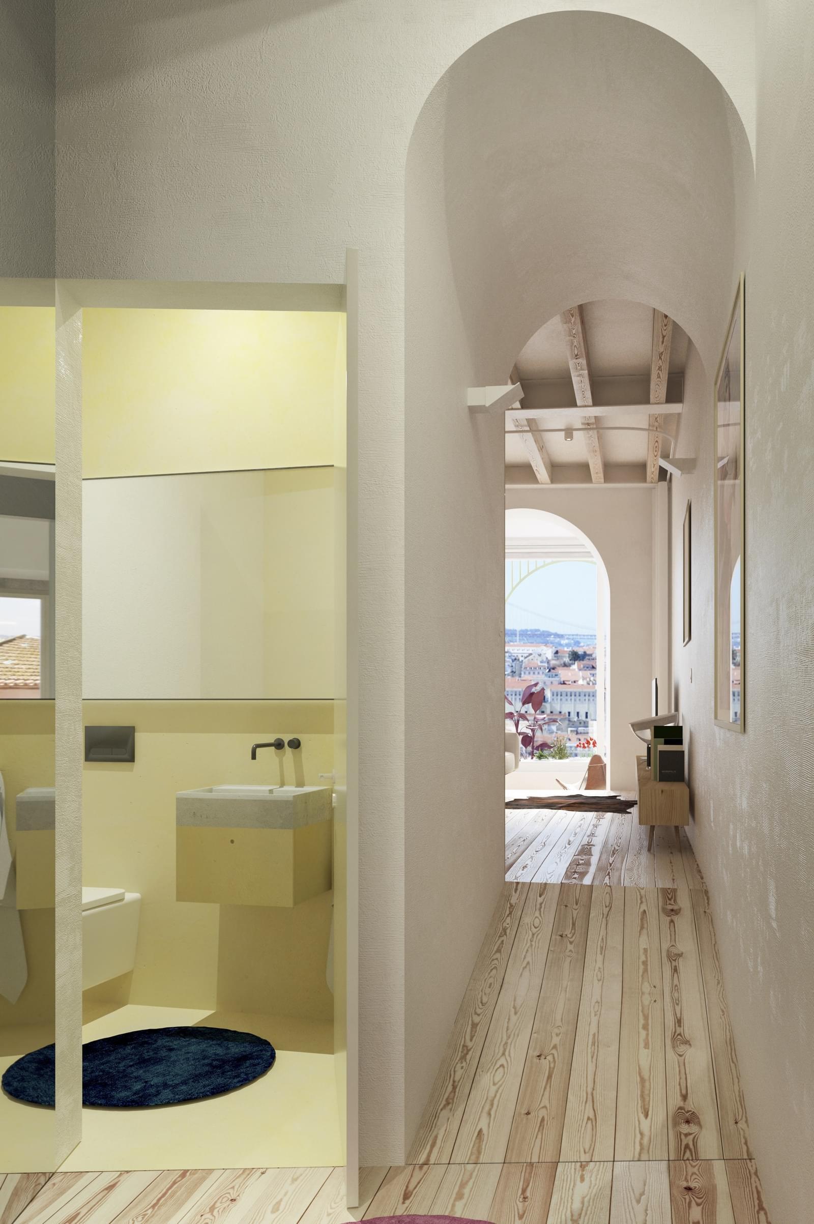 PF23084, Apartamento T1, Lisboa