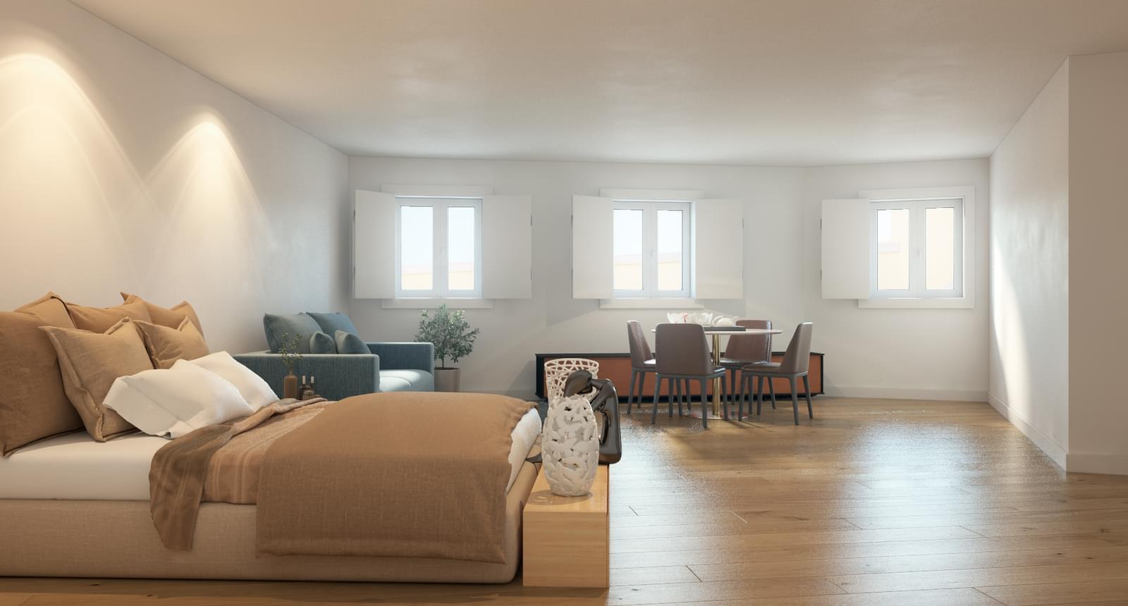 PF23108, Apartamento T2 + 1, Lisboa