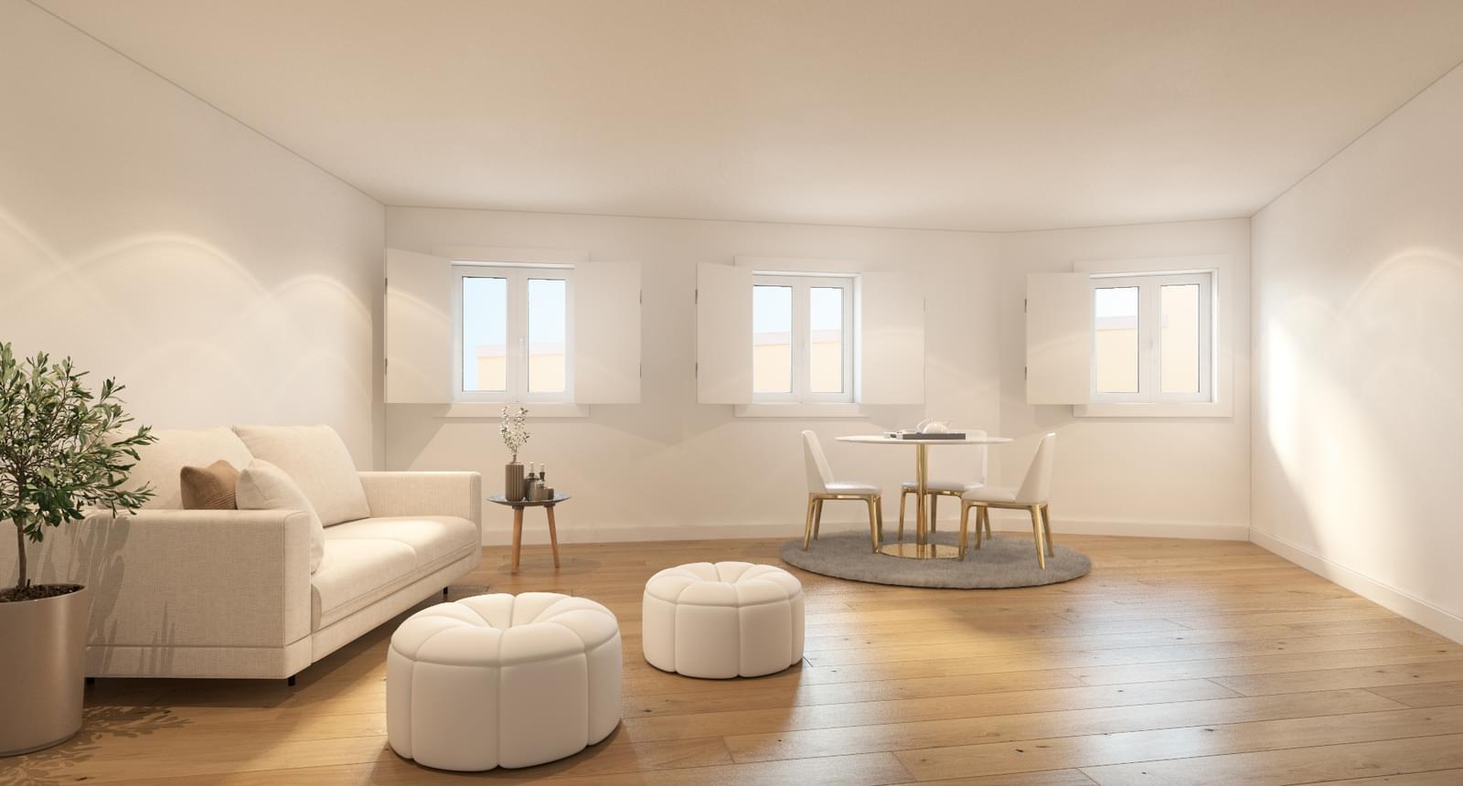 PF23109, Apartamento T1, Lisboa